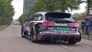 Audi RS6 1000pk